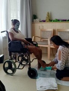 Nile Care Melbourne   Melbourne Disability Care